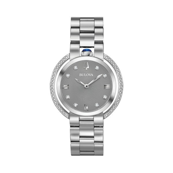 Lady's Bulova Watch JWR Jewelers Athens, GA