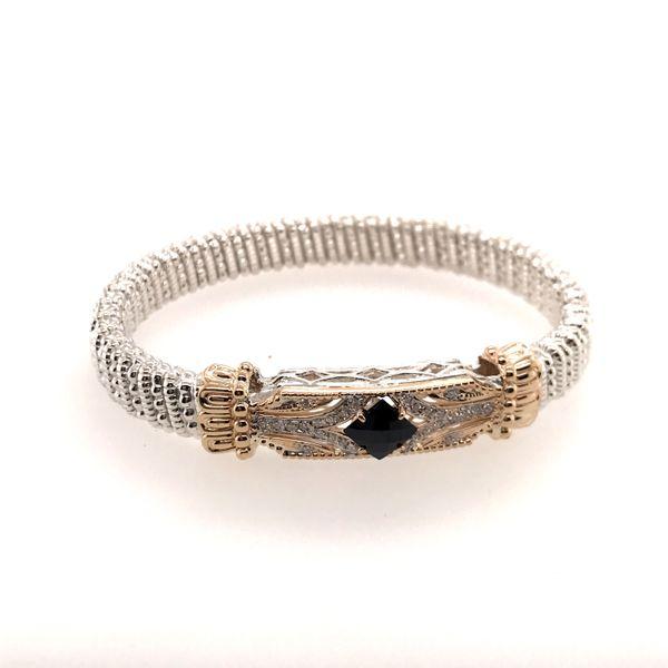 Vahan Diamond Bangle Bracelet JWR Jewelers Athens, GA