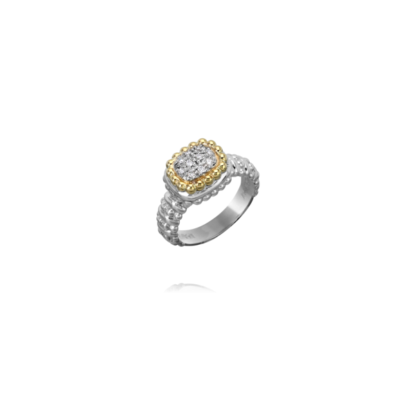 Vahan Diamond Ring JWR Jewelers Athens, GA