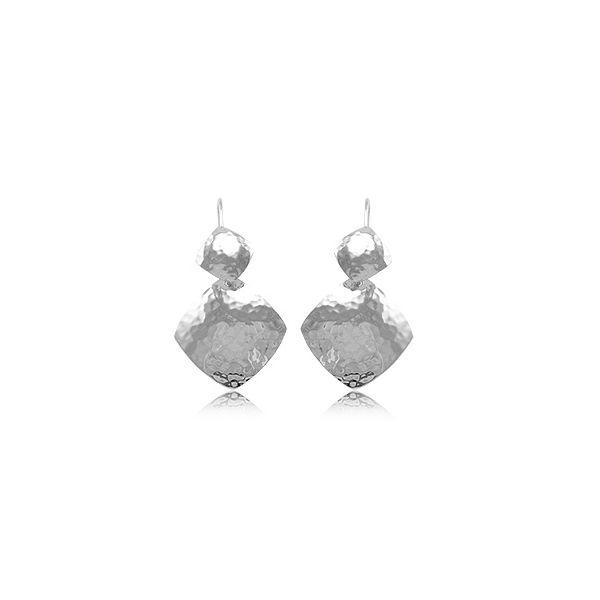 Sterling Silver Dangle Earrings JWR Jewelers Athens, GA