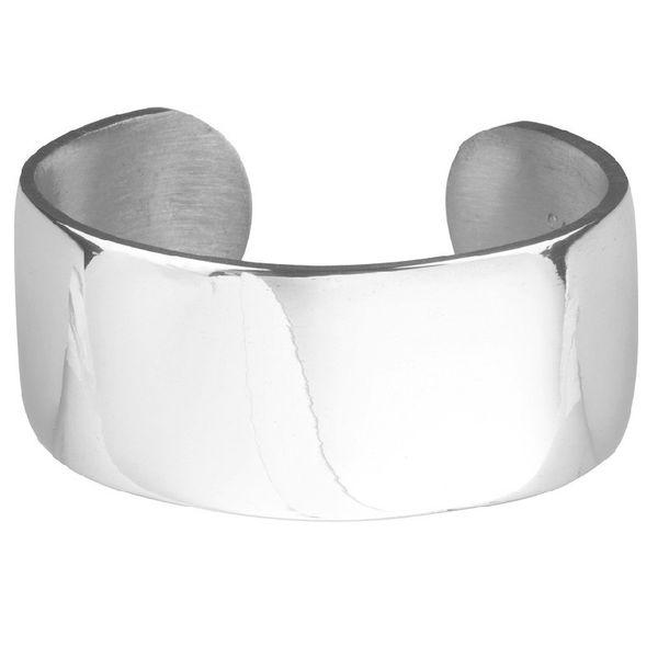 Pewter Cuff Bracelet JWR Jewelers Athens, GA