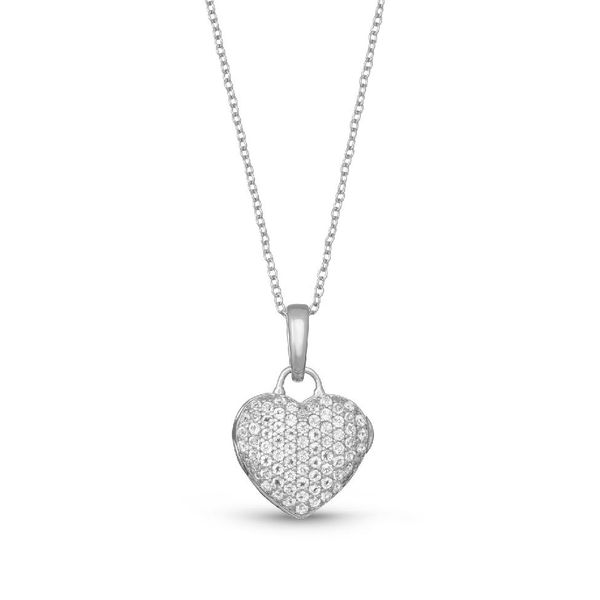 """""""Carly"""" With You Locket JWR Jewelers Athens, GA"""