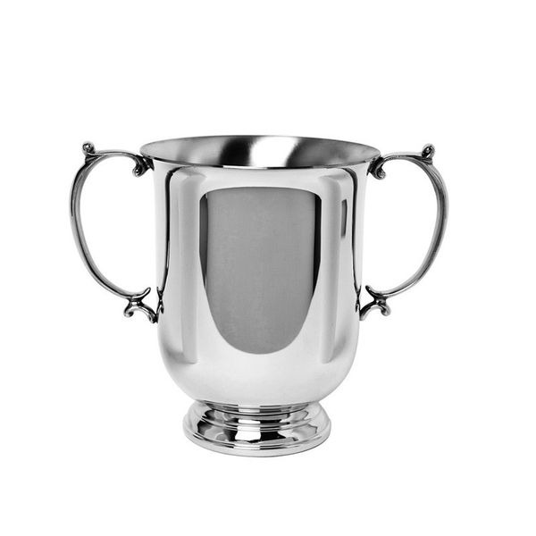 Pewter Loving Cup JWR Jewelers Athens, GA
