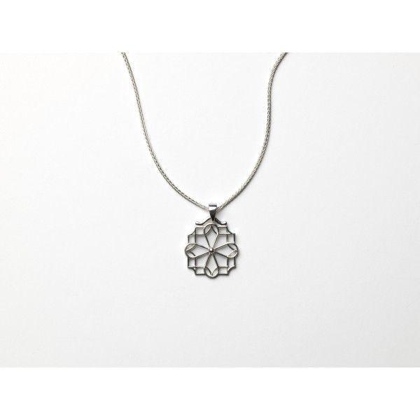 Sterling Silver Biltmore Series Pendants JWR Jewelers Athens, GA