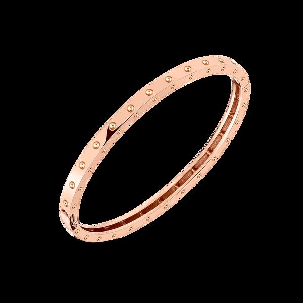 18KR Bangle Bracelet by Roberto Goin Kiefer Jewelers Lutz, FL
