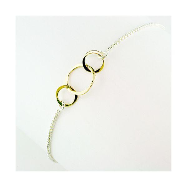 Little Circles Bracelet The Diamond Center Claremont, CA