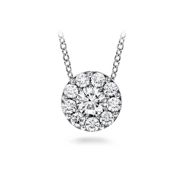 Fulfillment Pendant Necklace The Diamond Center Claremont, CA