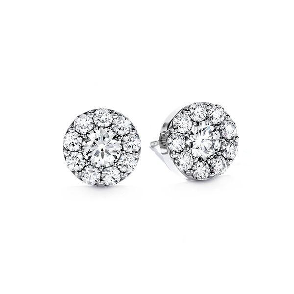 Fulfillment Stud Earrings The Diamond Center Claremont, CA
