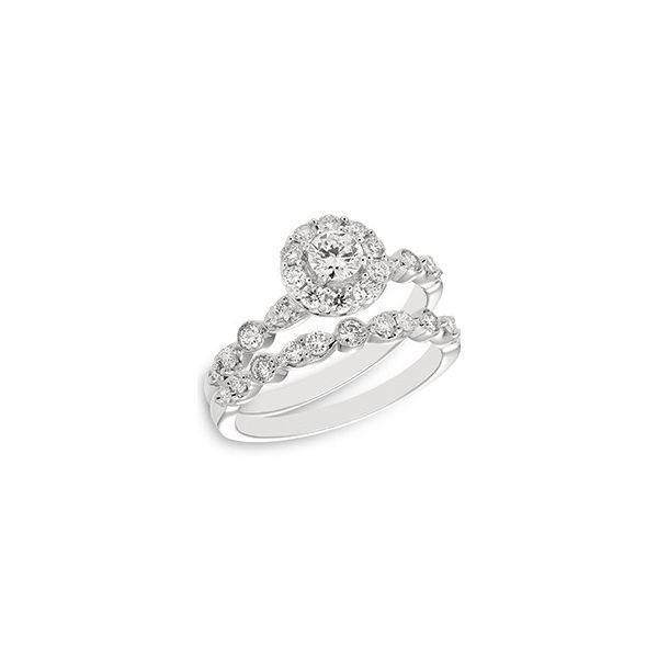 Engagement Ring Layne's Jewelry Gonzales, LA