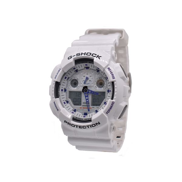 G-Shock Casio water resistant sports watch Malak Jewelers Charlotte, NC