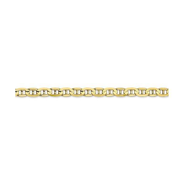 Gold Mariner Chain Image 3 Martin Busch Inc. New York, NY