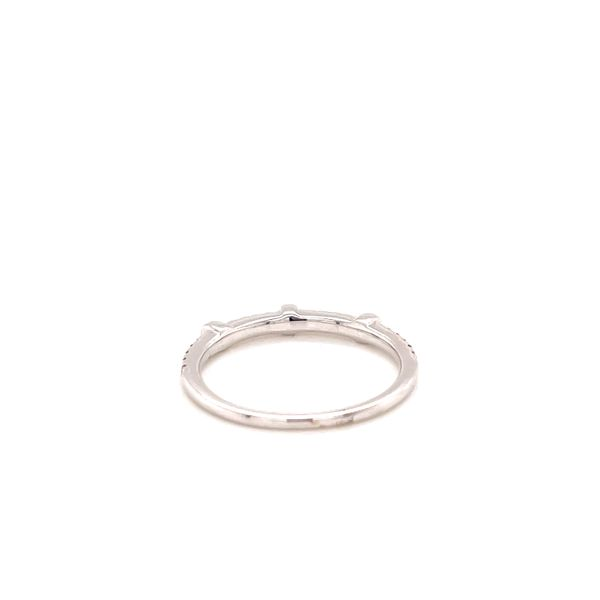 Diamond Stackable Ring Image 3 Martin Busch Inc. New York, NY