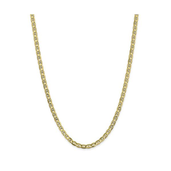 Gold Mariner Chain Martin Busch Inc. New York, NY