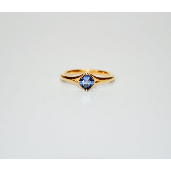 Custom Ring McCoy Jewelers Bartlesville, OK