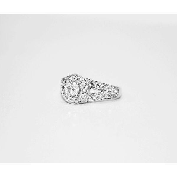Diamond Engagement Ring Image 2 McCoy Jewelers Bartlesville, OK