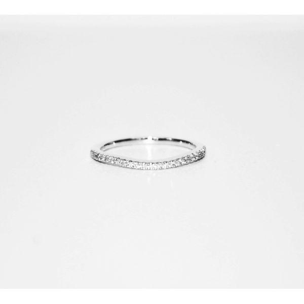 Diamond Anniversary Ring McCoy Jewelers Bartlesville, OK