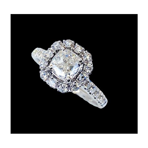 Engagement Rings Image 3 Javeri Jewelers Inc Frisco, TX