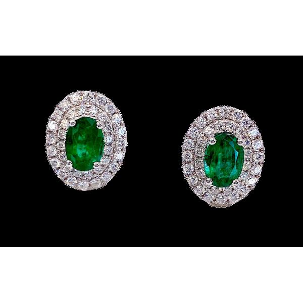Fashion Earrings Javeri Jewelers Inc Frisco, TX