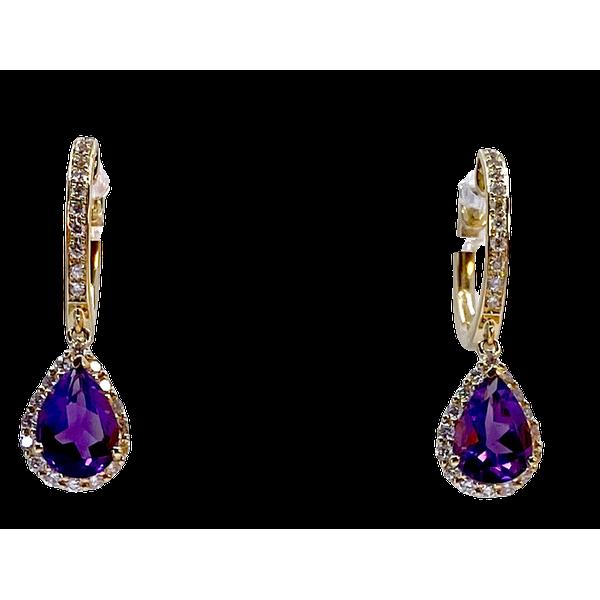 Earring Javeri Jewelers Inc Frisco, TX