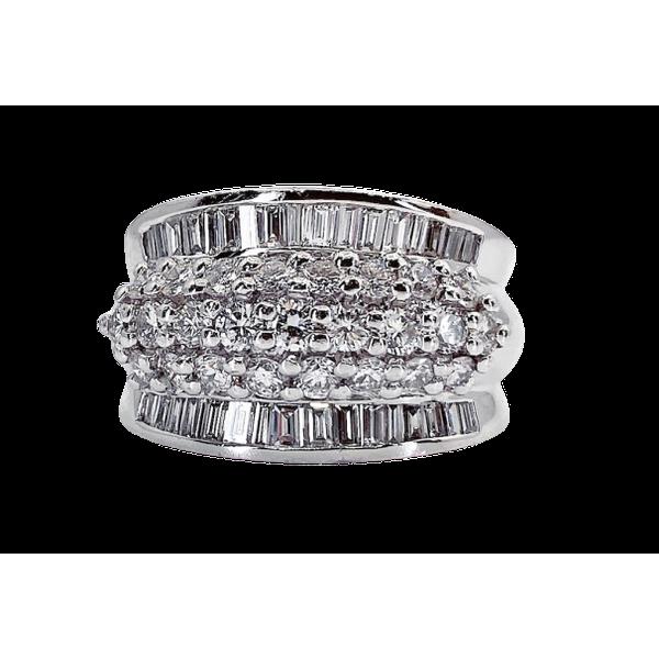 Fashion Rings Javeri Jewelers Inc Frisco, TX
