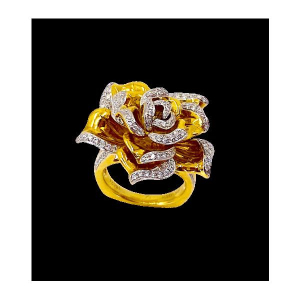 Fashion Rings Image 3 Javeri Jewelers Inc Frisco, TX