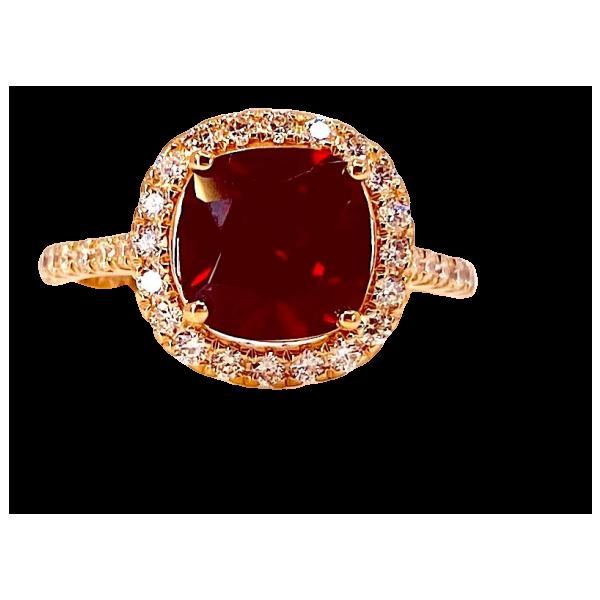 Diamond Ring Javeri Jewelers Inc Frisco, TX
