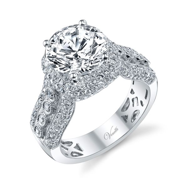 Javeri Jewelers engagement ring
