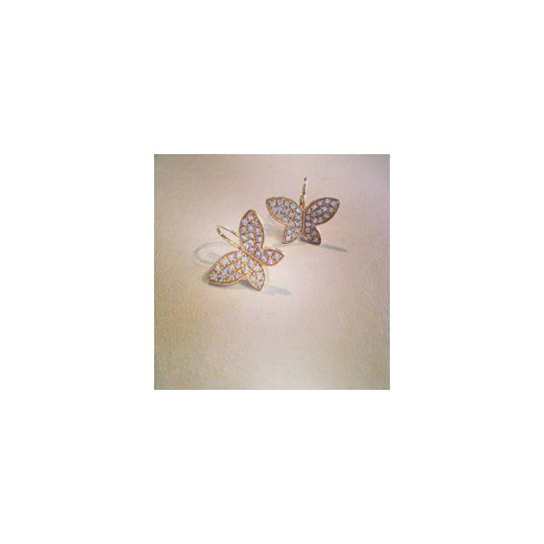 Beautiful Butterflys Mystique Jewelers Alexandria, VA