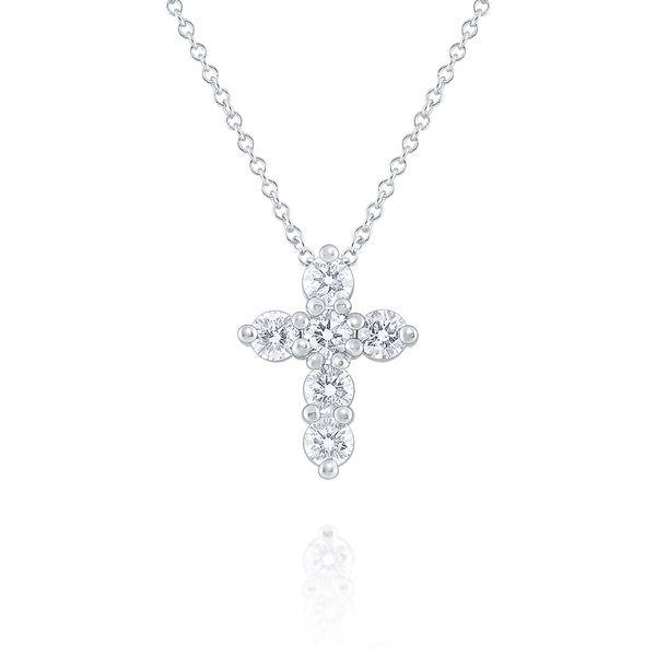 Diamond Cross Mystique Jewelers Alexandria, VA