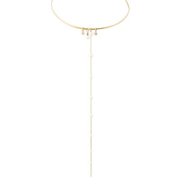 Pearl Choker Mystique Jewelers Alexandria, VA