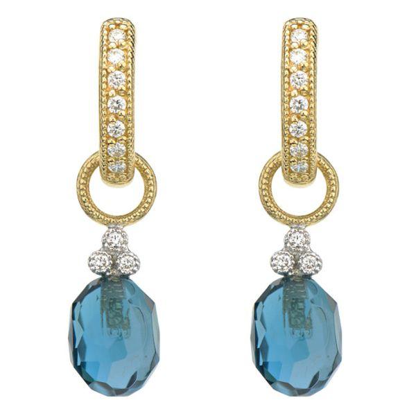 Briolette Earring Charms Mystique Jewelers Alexandria, VA