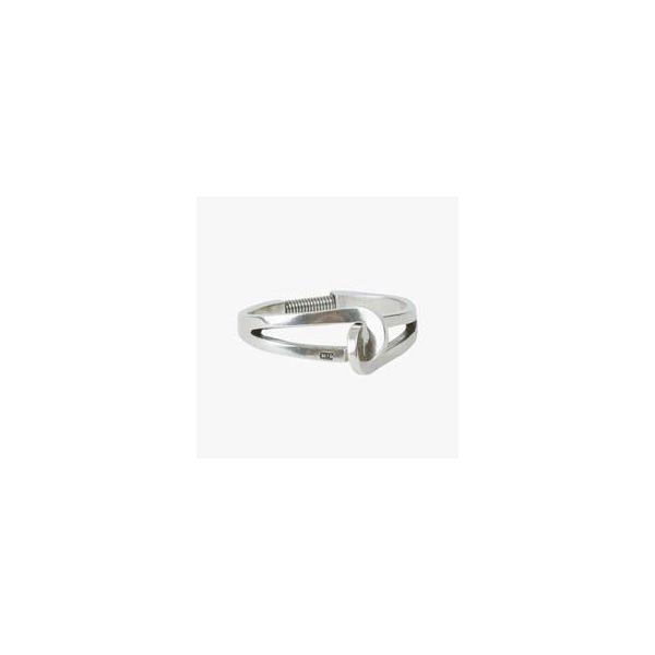 Sterling Silver Plated Bracelet   Image 2 Mystique Jewelers Alexandria, VA