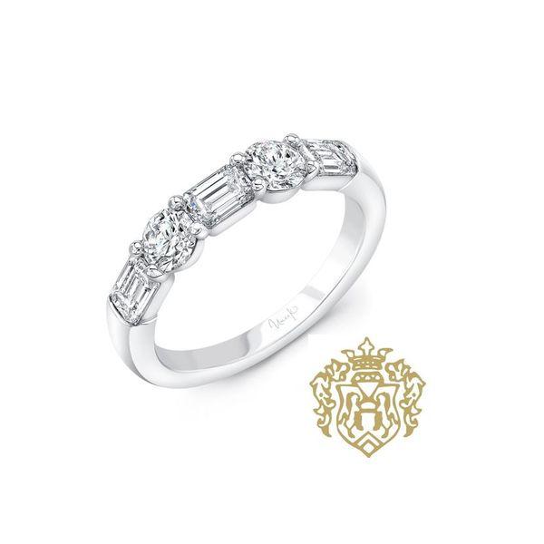 DIAMOND BAND Mystique Jewelers Alexandria, VA
