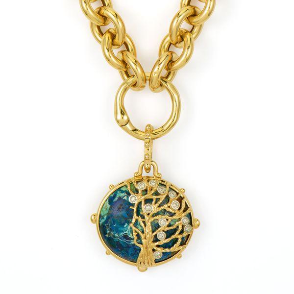 Dreaming Tree Pendant Mystique Jewelers Alexandria, VA