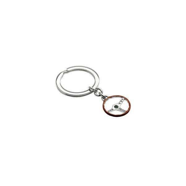 Sterling Key Ring  Mystique Jewelers Alexandria, VA