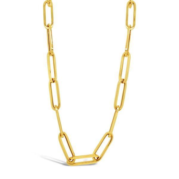 Paperclip Necklaces  Mystique Jewelers Alexandria, VA