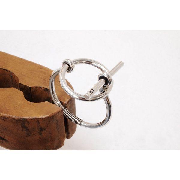 Sterling Silver Plated Bracelet -  Mystique Jewelers Alexandria, VA