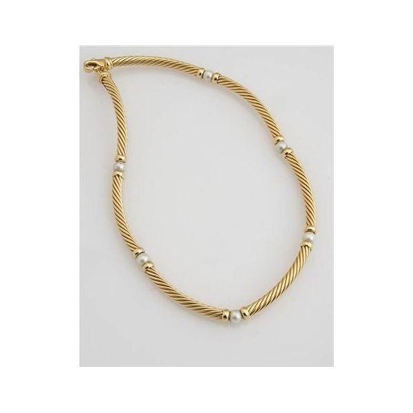 David Yurman Necklace  Mystique Jewelers Alexandria, VA
