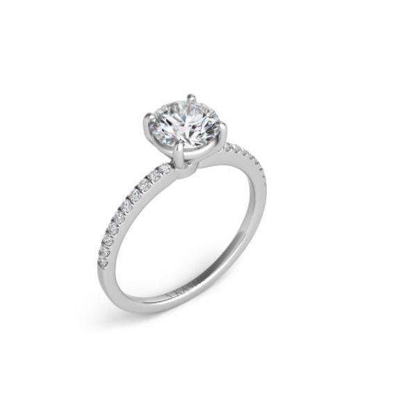 Diamond Engagement ring  Mystique Jewelers Alexandria, VA