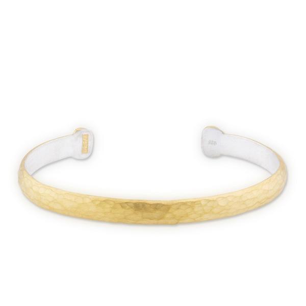 24K FUSION GOLD CUFF Mystique Jewelers Alexandria, VA
