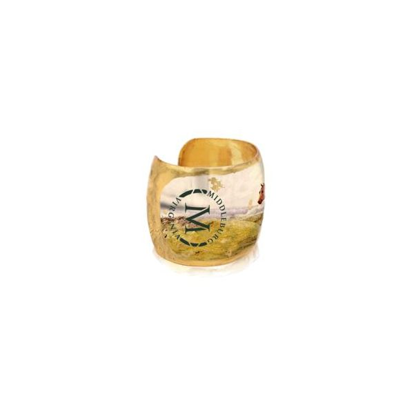 Middleburg Hunt Cuff Bracelet  Image 3 Mystique Jewelers Alexandria, VA