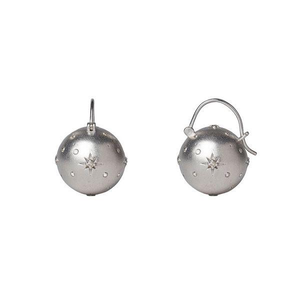 SS Constellation Earrings Mystique Jewelers Alexandria, VA