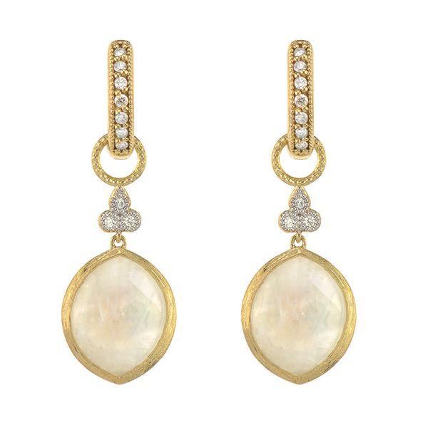 Provence Marquis Stone Trio Earring Charms Mystique Jewelers Alexandria, VA