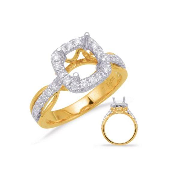 Diamond Mounting  Mystique Jewelers Alexandria, VA
