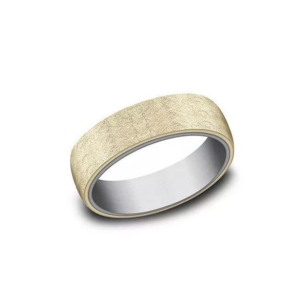 Tantalum ring  Mystique Jewelers Alexandria, VA