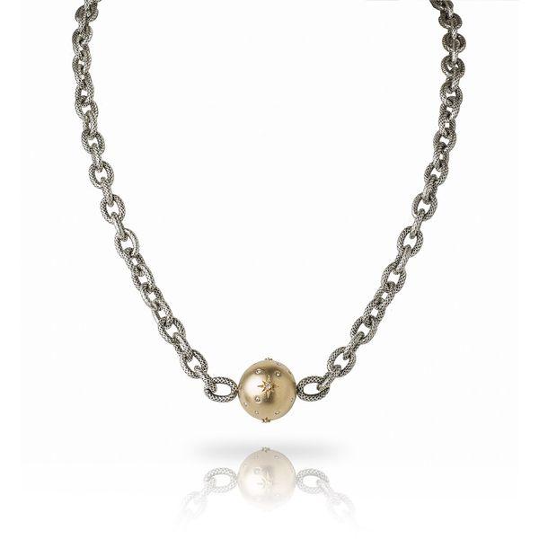 Constellation Necklace Image 2 Mystique Jewelers Alexandria, VA