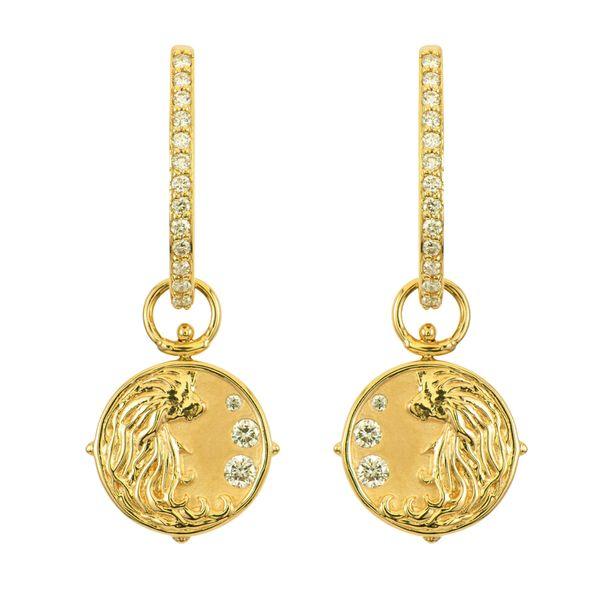 Sea Goddess Top Switch Charms Mystique Jewelers Alexandria, VA