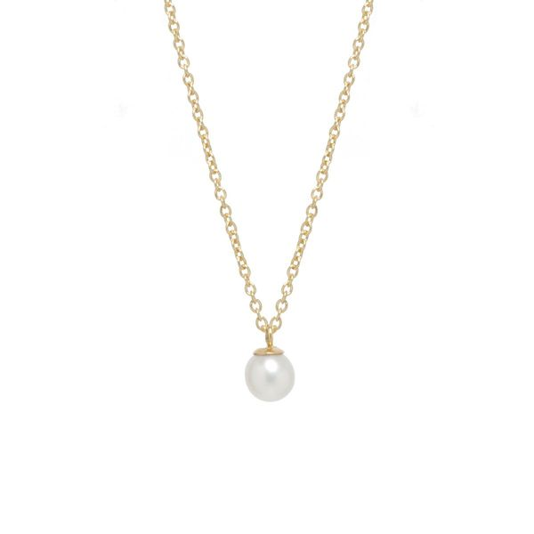 Pearl pendant  Mystique Jewelers Alexandria, VA