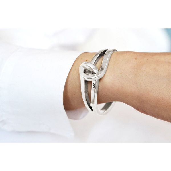 Sterling Silver Plated Bracelet   Mystique Jewelers Alexandria, VA