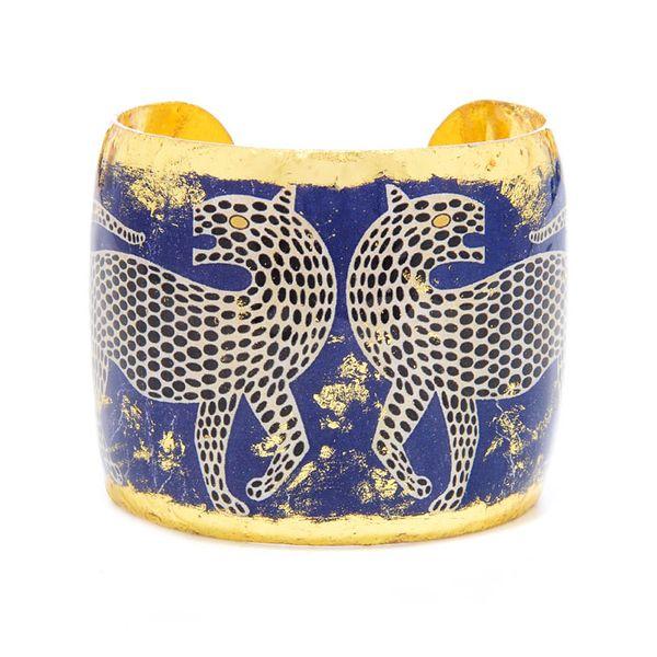 Mythic Jaguar Cuff Mystique Jewelers Alexandria, VA